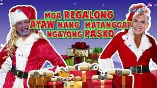 The Boobay and Tekla Show: The most hated Christmas gifts | GMA One