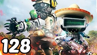 Let's Play Plants Vs Zombies Garden Warfare #128 Deutsch - Alle Wissenschaftler