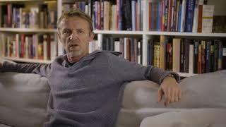 Jo Nesbo Interview on Writing