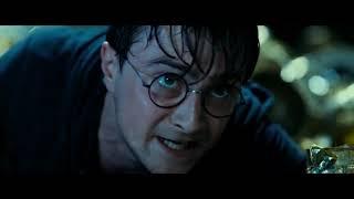 Мстители 4 Финал трейлер на примере Трейлера Гарри Поттер и Дары смерти часть 2