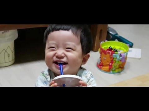 [미소주의] 당신을 웃음짓게 만들 영상 ㅣ컴패션