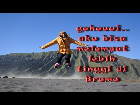 Bromo Trip From Semarang