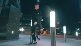 ICON - Jaden Smith | Choreography/Freestyle by Bryan Strande