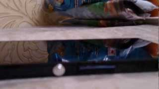 Sony Xperia Z без пленки, купание и лечение звука(, 2013-03-23T00:13:26.000Z)