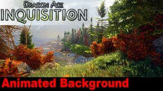 Dragon Age Inquisition Animated Wallpaper 02