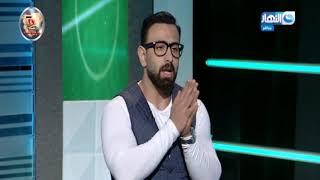 نمبر وان | رد ناري من ابراهيم فايق على رئيس نادي الزمالك بسبب واقعة الاعتداء على المصور