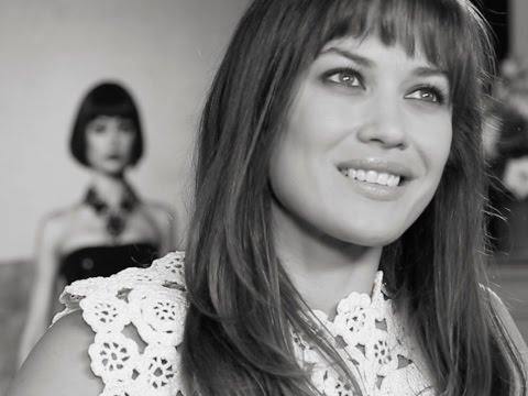 Ma minute mode avec... Olga Kurylenkode YouTube · Durée:  1 minutes 14 secondes