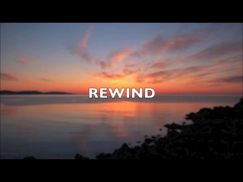 SAD LOVE SONG 'REWIND' - LYRIC VIDEO, ORIGINAL