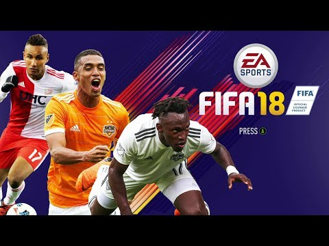 FIFA 18 Real-Life Skill Games   Multi-Shot Challenge