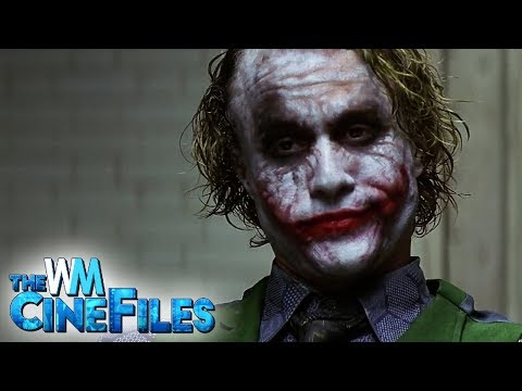 THE DARK KNIGHT Returns to IMAX Theaters for 10th Anniversary  The CineFiles Ep.81