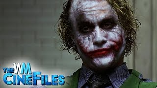 THE DARK KNIGHT Returns to IMAX Theaters for 10th Anniversary – The CineFiles Ep.81