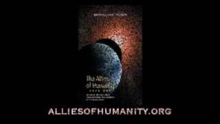 Freedom & The Alien Presence
