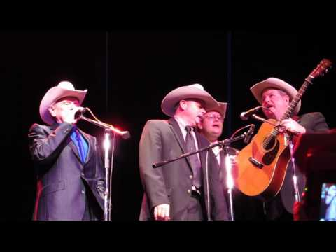 Ralph Stanley and Jimmy Cameron - Pabst Theater, Milwaukee 04-16-2011