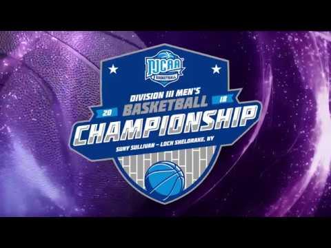 Raptor Report - MC v Nassau NJCAA National Tournament Semi-Final Highlights