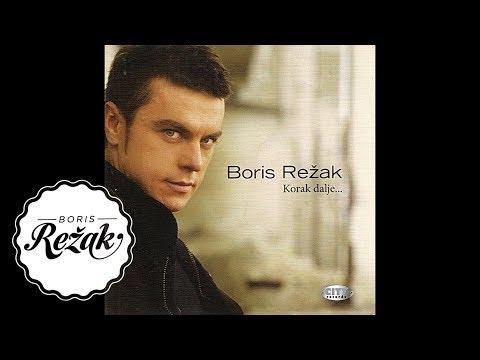 Boris Režak - Zauvijek (Audio)