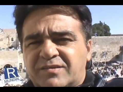 Repórter Mundial em Israel