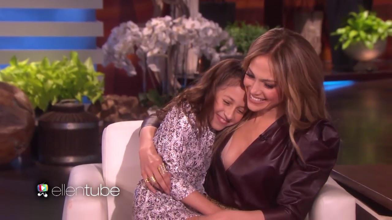 Download Jennifer Lopez's Kids Join the Fun!