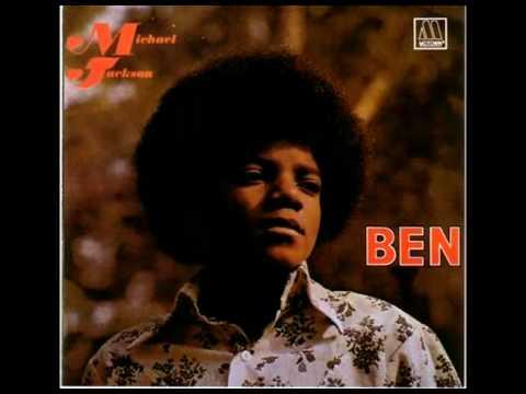 Michael Jackson - Ben (1972) (HQ) mp3