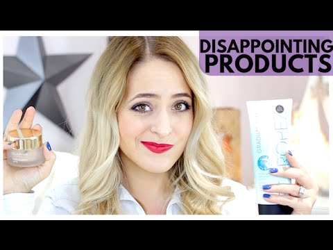 Disappointing Products No.7!   Fleur De Force