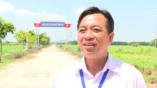 Huyện Quế Võ tỉnh Bắc Ninh chung tay xây dựng nông thôn mới