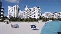 Miami WETTER im November
