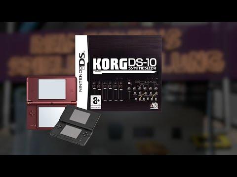 Demo : Korg DS-10 [DS]