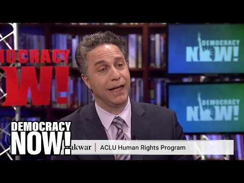 ACLU lawyer: ICC must investigate possible U.S. war crimes in Afghanistan