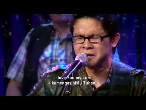 HOLY SPIRIT | Before30 Live Recording - GMS