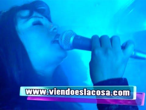 VIDEO: ÉBANO - Al Olvido - Nancy Álvarez - En Vivo - WWW.VIENDOESLACOSA.COM