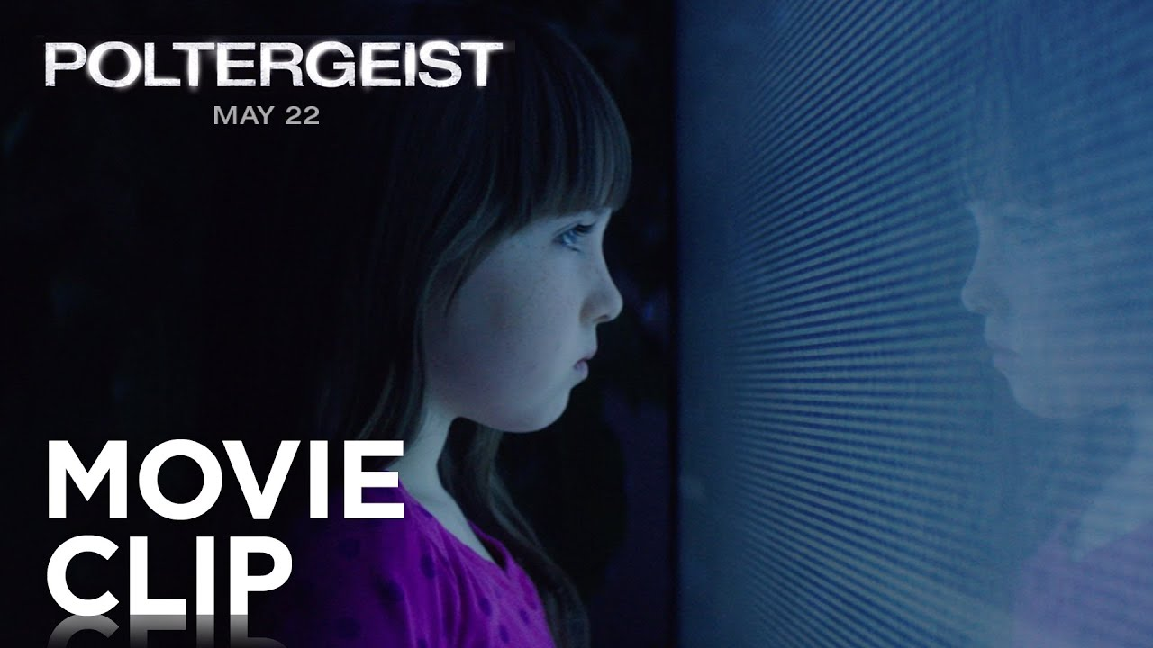 """Download Poltergeist   """"They're Coming"""" Clip [HD]   20th Century FOX"""
