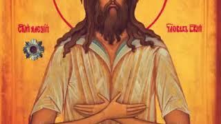 Житие Алексия, человека Божия