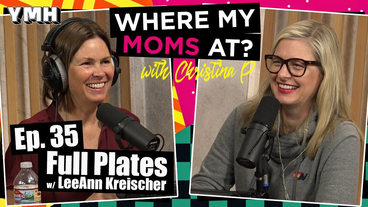 Ep 35 Full Plates W Leeann Kreischer Where My Moms At Podcast Youtube How can i contact leeann kreischer's management team or agent details, and how do i get in touch directly? ep 35 full plates w leeann kreischer where my moms at podcast