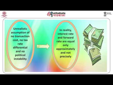 THEORIES OF EXCHANGE RATE DETERMINATION (BSE)