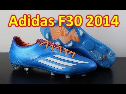 a92678430 Adidas F30 miCoach 2014 Just Arrived - Soccer Reviews For You