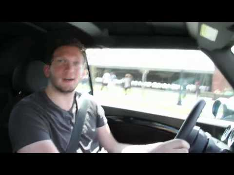 2010 MINI Cooper JCW Review - FLDetours