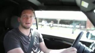 2010 MINI Cooper JCW Review - FLDetours