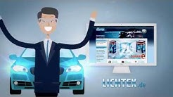 LICHTEX.de - Autobeleuchtung, Xenonbrenner & Steuergeräte