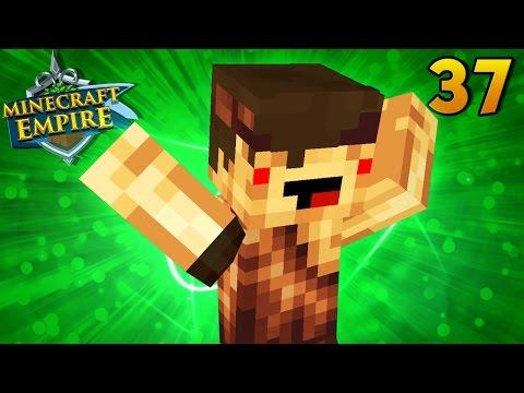 EINBRUCH BEI REWI   Minecraft EMPIRE #37   baastiZockt