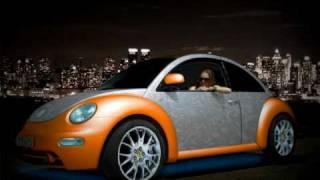 Volkswagen Beetle (Анимированное фото)