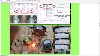 DC12v전력시스팀+연축전지충전기3종-3/3:20v로 …