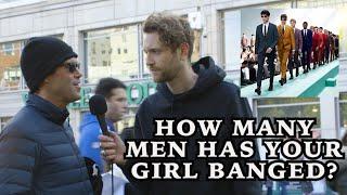 How many men is too many?