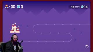 Live Super Mario Maker 2 | GFUEL