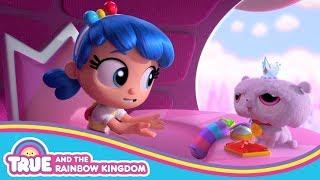 True and the Rainbow Kingdom - Season 2 Episodes Compilation