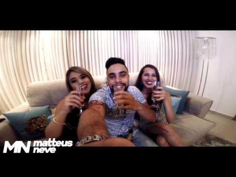 Matteus Neve  - Bebi Chorei - (Clipe Oficial)