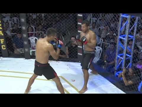 """Carlos""""Perro Malo""""Huachin / Last Three Fights /135 POUNDS"""