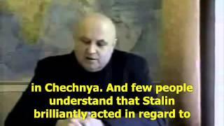 Stalinism vs. Hitlerism