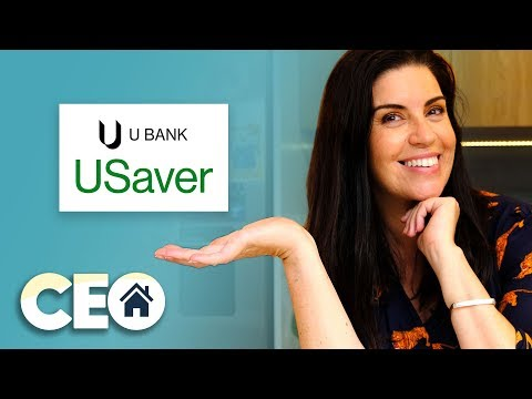 UBank USaver Review: Best Savings Account In Australia?