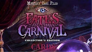Mystery Case Files: Fate