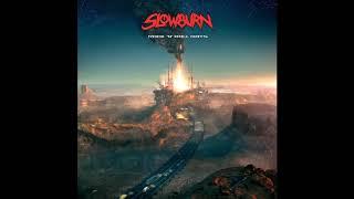 Slowburn - Rock 'N' Roll Rats (2020)