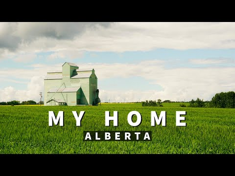 My Home Alberta | Exploring Amazing Landscapes and Locations in Alberta Canada from YouTube · Duration:  4 minutes 10 seconds